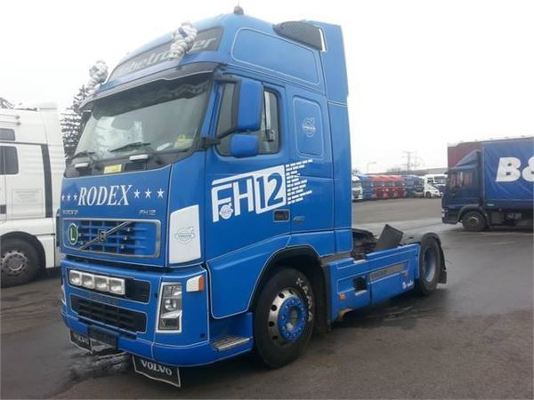 ����� ���� Volvo 12.420