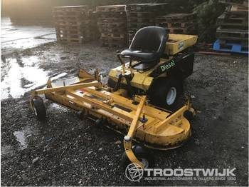 Walker Mowers MD16 - جزازة المروج