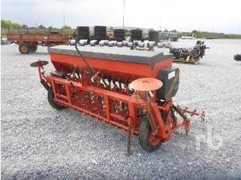 CARRARO TEXAS 17 Rows - معدات بذار