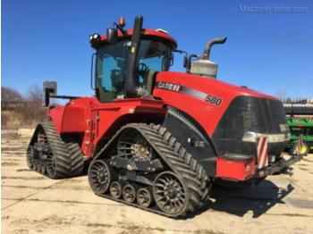 Case-IH QUADTRAC - جرارات مجنزرة