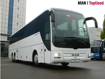 MAN LION'S COACH L / R08 - سياحية حافلة