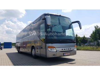 Setra 416 GT-HD Analog Tacho.Deutsches Bus  - سياحية حافلة