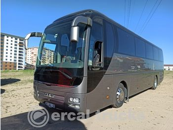MAN 2013 LION'S COACH EEV 46 RIDERSHIP 2+2 RETARDER INTERCITY BUS - باص النقل بين المدن
