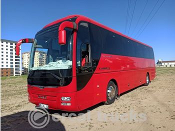 MAN 2015 LION'S COACH EEV 46 RIDERSHIP 2+2 RETARDER INTERCITY BUS - باص النقل بين المدن