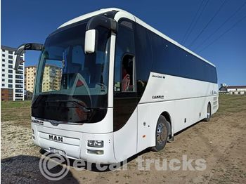MAN 2015 LION'S COACH EEV 51 RIDERSHIP 2+2 RETARDER INTERCITY BUS - باص النقل بين المدن