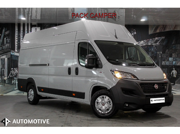 سيارة عيش FIAT Ducato Fg35 L4H3 160CV Pack Camper/Android Auto&Apple Carplay