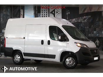 سيارة عيش FIAT Ducato Fg 33 L1H2 140CV Pack Camper / ANDROID AUTO & APPLE CARPLAY