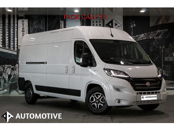 سيارة عيش FIAT Ducato Fg 35 L3H2 160CV PACK CAMPER / ANDROID AUTO & APPLE CARPLAY