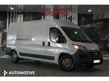 سيارة عيش FIAT Ducato Fg 35 L3H2 PACK CAMPER / ANDROID AUTO & APPLE CARPLAY
