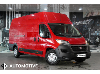 سيارة عيش FIAT Ducato Fg Maxi 35 L4H3 140CV Pack Camper / Android Auto & Apple Carplay