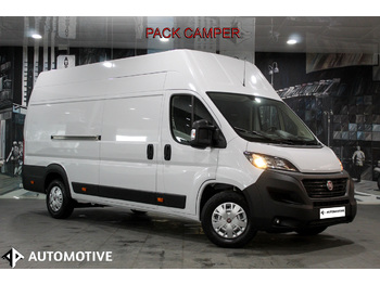 سيارة عيش FIAT Ducato Fg Maxi L4H3 140CV Pack Camper / Android Auto & Apple CarPlay.