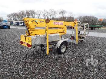 OMME 1830EBZX Electric Tow Behind Articulated - رافعات سلة مفصلية