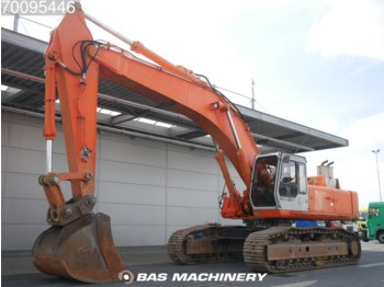حفارات زحافة Hitachi FH450LCH-3 Nice and clean condition