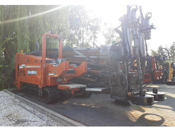 آلة حفر Ditch Witch 4020 mach1