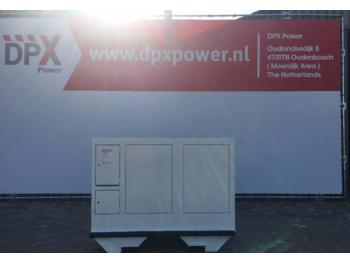 آلات البناء Froment Loadbank 500 kW - DPX-10863