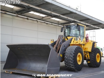 لودر Volvo L220F Good condition - good tyres