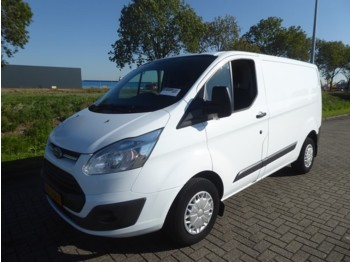 Ford Transit Custom 2.2 T - عربة نقل