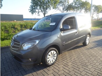 Mercedes-Benz Citan 111 CDI LONG A lang, metallic, airc - عربة نقل