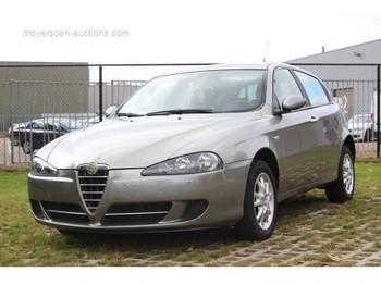 Alfa Romeo 156 سيارة بيع سيارة Alfa Romeo 156 Truck1 Id