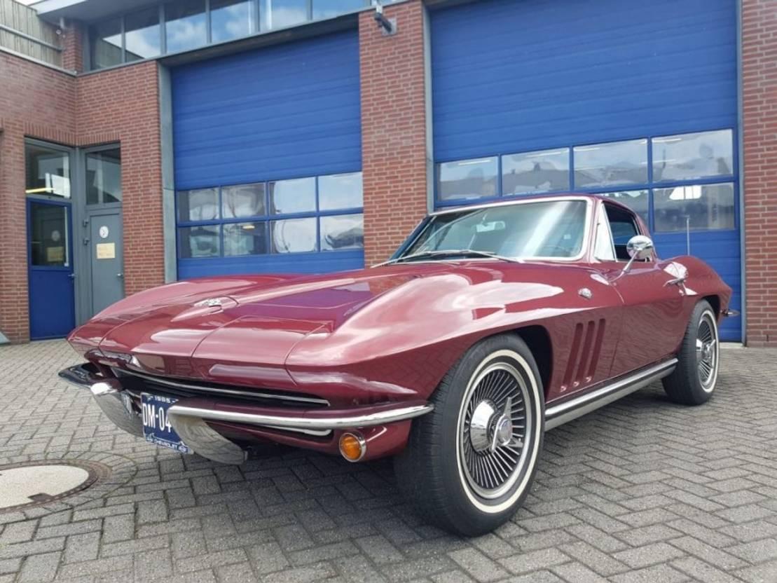 Kekurangan Corvette V8 Murah Berkualitas