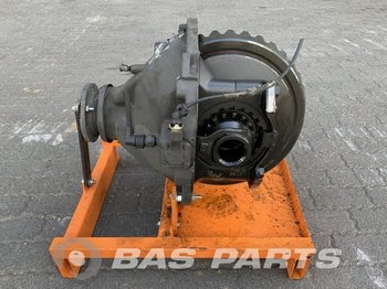 Meritor VOLVO Differential Volvo RSS1344C 20836786 MS-17X RSS1344C - التفاضلية والعتاد