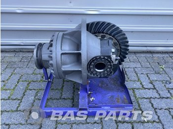 VOLVO Differential Volvo RS1356SV 3191878 EV91 RSS1356 RS1356SV - التفاضلية والعتاد