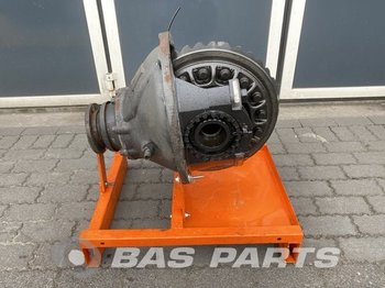 VOLVO Differential Volvo RSS1344B 20366517 RSS1344B - التفاضلية والعتاد
