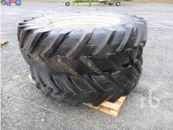 MICHELIN AGRI BIB 520/85R46 Qty Of 2 - العجلات / إطارات