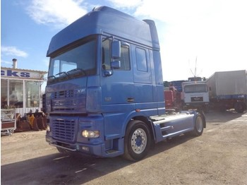 شاحنة جرار DAF DAF XF.430 SUPER SPACE