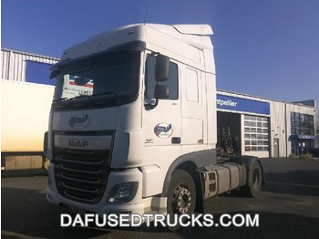 DAF FT XF460 - شاحنة جرار