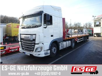 DAF FT XF 460 Space Cab 4x2  - شاحنة جرار