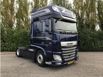 DAF XF480 FT Euro6 Intarder Full-Air - شاحنة جرار