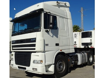 شاحنة جرار DAF XF95.480 Manual GearBox