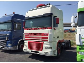 DAF XF95.480 SSC EURO3 MANUAL GEARBOX - شاحنة جرار