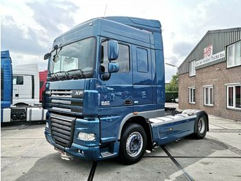 DAF XF 105.460 Euro 5 EEV Space Cab | Perfect Condit  - شاحنة جرار