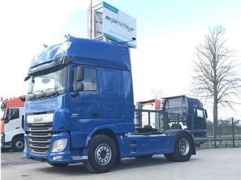 DAF XF 105.460 FT - شاحنة جرار