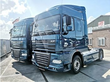 DAF XF 105.460 Space Cab | Euro 5 EEV | 2 Units on s  - شاحنة جرار