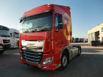 DAF XF 106.460 FT SC, Automatic, Retarder, EURO6 - شاحنة جرار