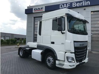 DAF XF 460 FT SC, MX Engine Brake, AS-Tronic, Euro 6  - شاحنة جرار