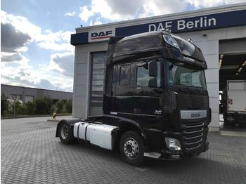 DAF XF 460 FT SSC, AS-Tronic, Intarder, Euro 6  - شاحنة جرار