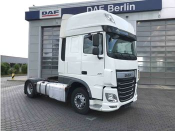 DAF XF 460 FT SSC LD, AS-Tronic, Intarder, Euro 6  - شاحنة جرار