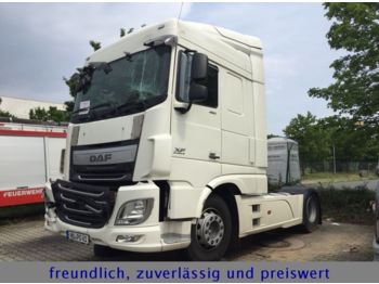 DAF XF 460 * SPACE CAB * EURO 6 * ACC *  - شاحنة جرار