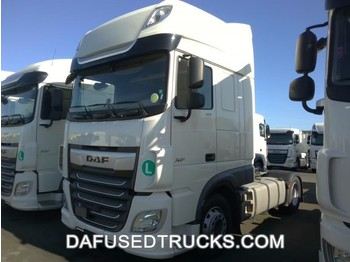 DAF XF 480 FT - شاحنة جرار