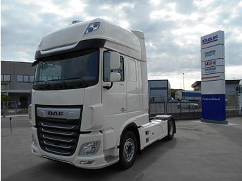 شاحنة جرار DAF XF 480 SUPER SPACE CAB