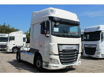DAF XF 510 FT SSC manual  - شاحنة جرار