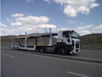 FORD CARGO FORD CARGO Agacli 1846 T 1846 T AGC-001 - شاحنة جرار