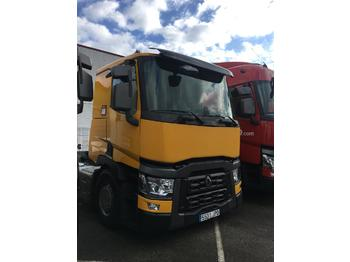 RENAULT T 460 Day & Night Cab - شاحنة جرار