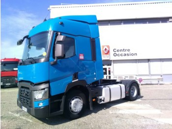 Renault T460 11L RETARDER 200 CHECKED POINTS - شاحنة جرار
