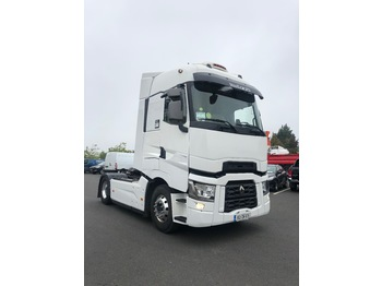 Renault Trucks T-High 480 HP - شاحنة جرار