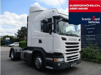 Scania G450 MNA - HIGHLINE - SCR ONLY - شاحنة جرار